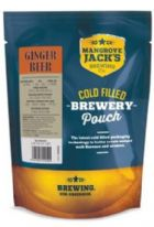 Mangrove Jack's Traditional Series Ginger Beer Pouch 1.8 Kg